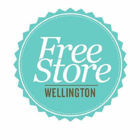 The Free Store Wellington