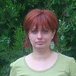 Orsolya Csendes