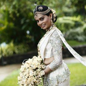 My Sri Lankan Wedding.