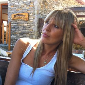 Eva Kamaratou