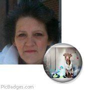 Paula Mersing