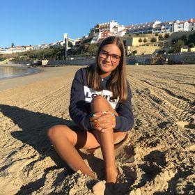 Matilde Romão Nunes Pereira