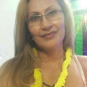 Olinda Delgado