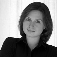 Yulia Solodyannikova