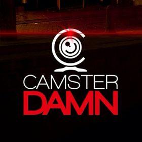 CamsterDamn Pinterest