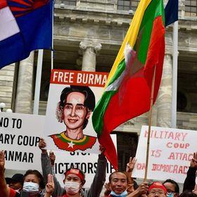 Save Myanmar 2021 Aprilmmayzon Profile Pinterest