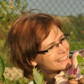 Justyna Dobkowska