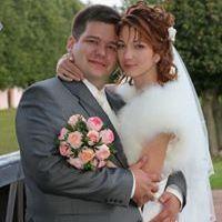 Наталья Алышева