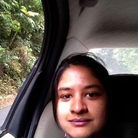 Gauri Jayaraman