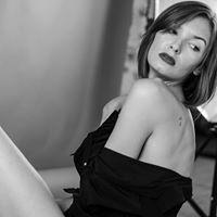 Anastasia Popkova