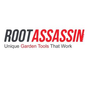 Root Assassin • Patented All Purpose Shovel & Saw