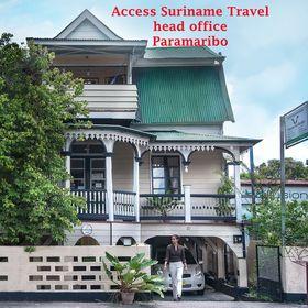Access Suriname Travel