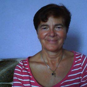 Anna Pařízkova