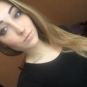 Башмакова Анна