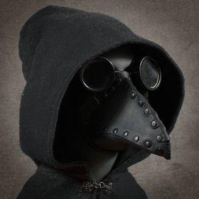 Plague Dr.