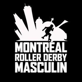 Men's Roller Derby Montreal