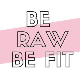 Be Raw Be Fit