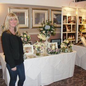 Anne Johal Flowers