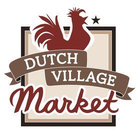 Dutch Village Market
