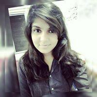 Aastha Rao