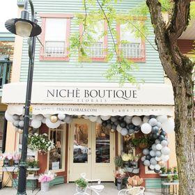 Niche Boutique Florals