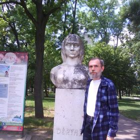 Pestovics János