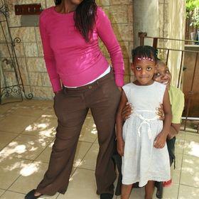 Talitha N Mthembu