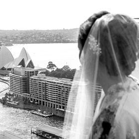 Sydney Harbour Marriott Weddings