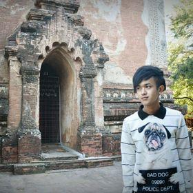 Kyaw Thant