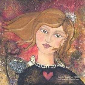 Gracefull Arts by Pamela Hamilton