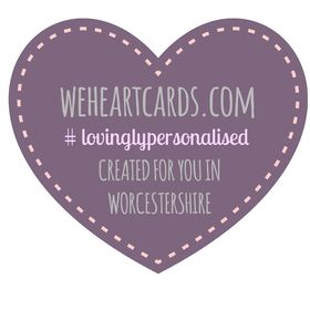 WeHeart Cards