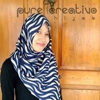 Pure-creativo hijab