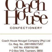 CoachHouse Confectionery
