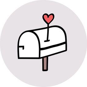 Lieblingsbrief - Liebe, Geschenke & Ideen für <3 Menschen