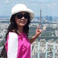 Stefani Shen