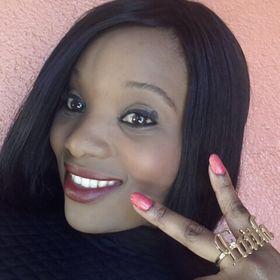 Kahego Mphahlele
