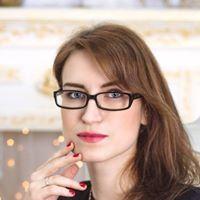 Светлана Охотникова