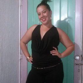 Angie Solaque
