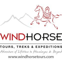 Wind Horse Tours