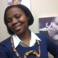 Thandi Radebe