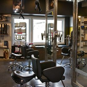 The Experience Salon