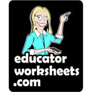Educator Worksheets (eduworksheets) on Pinterest