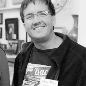 Greg Justus