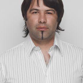 Mikhail Chekmezov