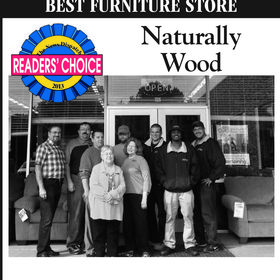 Naturally Wood Furniture Center