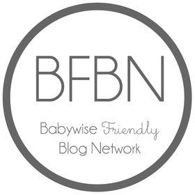 Babywise Friendly Blog Network. ~