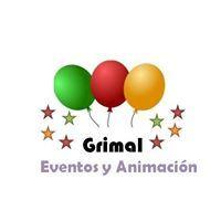 Animacion Grimal Eventos
