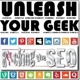 Unleash Your Geek, Inc.