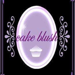 Cake Blush