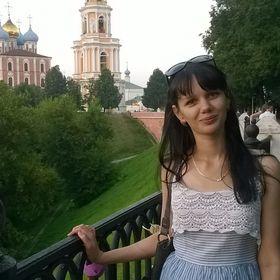Наталья Курилова